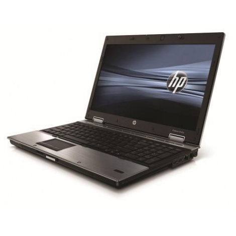 Ноутбук HP Elitebook 8540p WD920EA